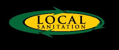 Local Sanitation